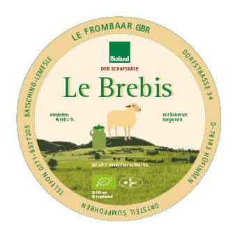 Le Brebis